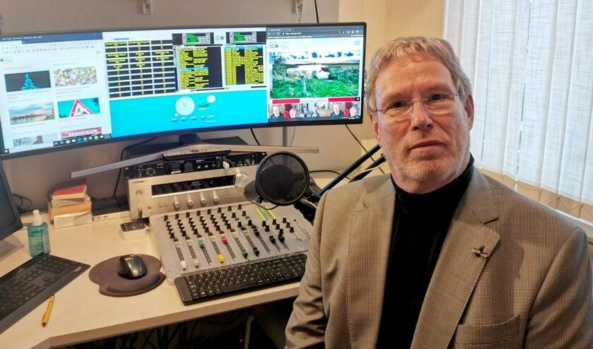 <p>Alfred Blokhuizen is elke zondagochtend te beluisteren op GO-FM.</p>