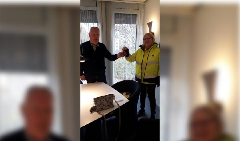 <p>Door een coulante pandeigenaar en enkele erfenissen heeft de Dierenambulance Alphen aan den Rijn toch hun eigen pand kunnen aankopen. Foto: Facebook Dierenambulance&nbsp;</p>