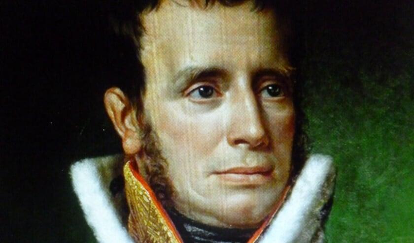<p>Willem I ontpopte zich in Nederland als een kapitalistische monarch en werd steenrijk.</p>