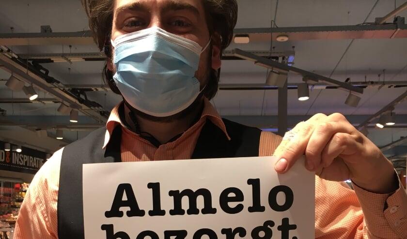 <p>De site Almelo-Bezorgt.nl helpt de lokale ondernemers.</p>