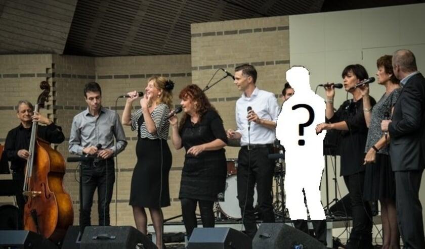 <p>Take Eight wil graag de openstaande plek invullen met een nieuwe bariton.</p>