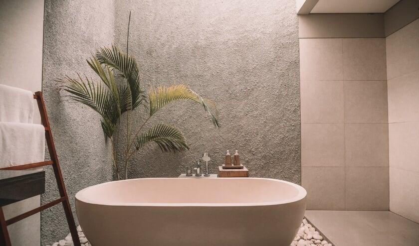 Voorzie De Badkamer Van Een Nieuwe Look Aangeboden Door Sanitairkamer Nl