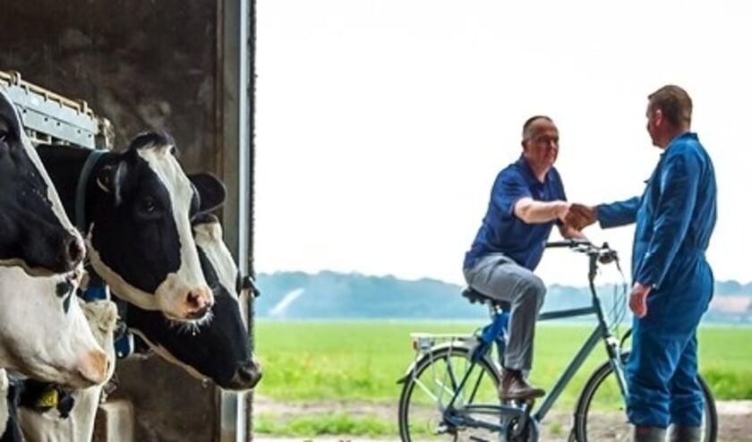 <p>Er komt een Zeeuws plattelandsoffensief voor de Tweede Kamerverkiezingen op 17 maart 2021. </p>