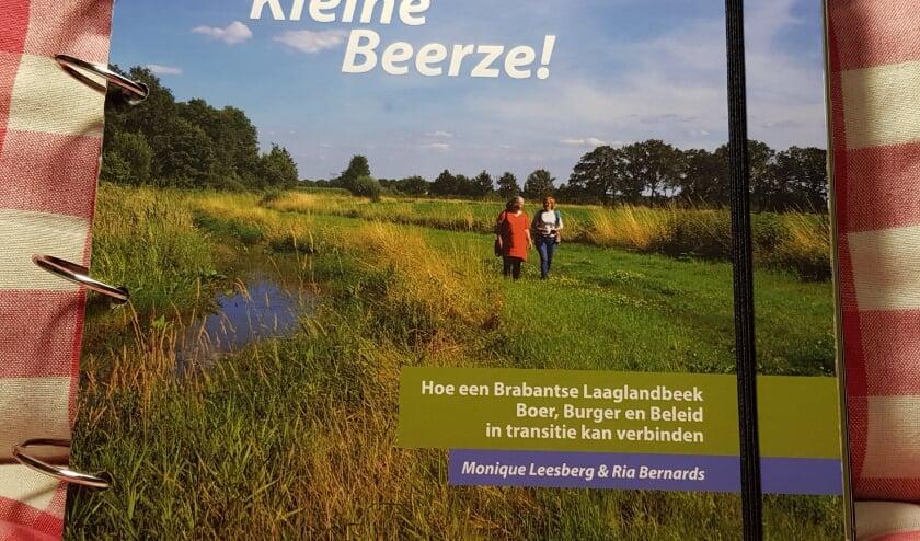 <p>Het boek &#39;Leve de Kleine Beerze&#39; brengt de prachtige Kempische omgeving in beeld.&nbsp;</p>
