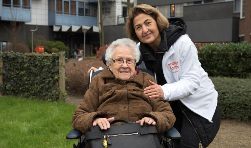 Siloam en Westerstein worden opgefleurd met de NLDoet-actie in maart.