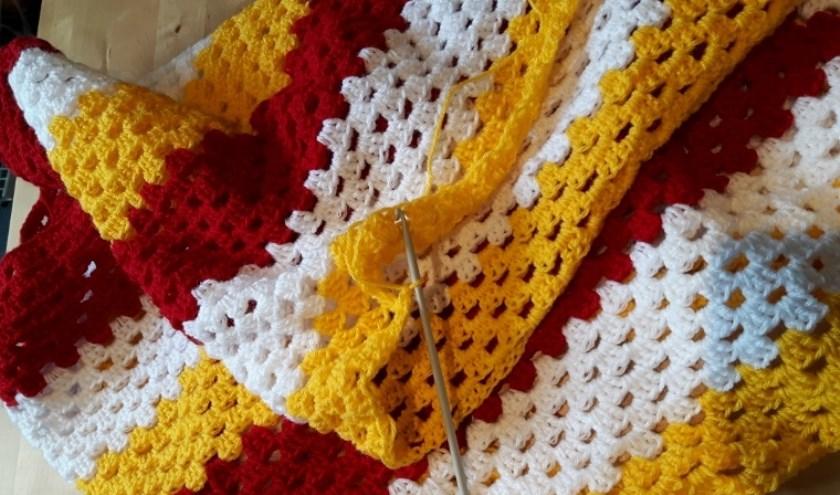 Haal die Oeteldonkse sjaal maar vast uit de kast en zorg dat je kiel nog past! Nog een weekje een 'aanloop' naar carnaval.