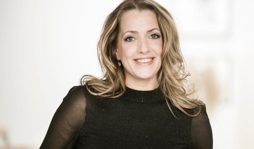 Directrice Miss Business Tara Boxman is genomineerd voor Ondernemersprijs.