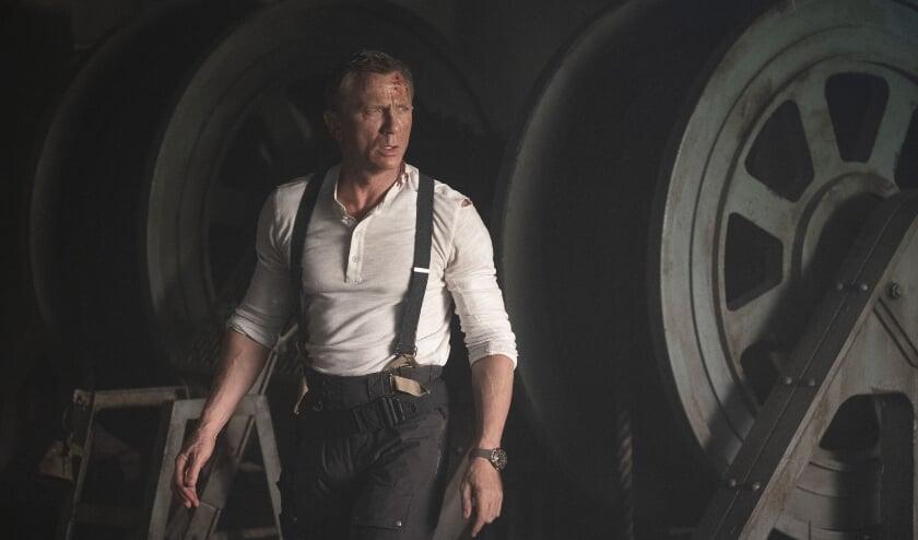<p>Daniel Craig als James Bond. Copyright Danjaq, LLC and Metro-Goldwyn-Mayer Studios Inc</p>