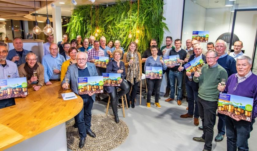 Feestelijke start Rabo Verenigingsondersteuning: clubs gaan de slag met verduurzaming