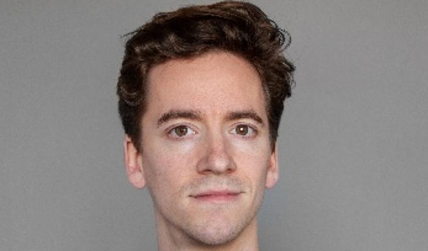 journalist Jelmer Mommers