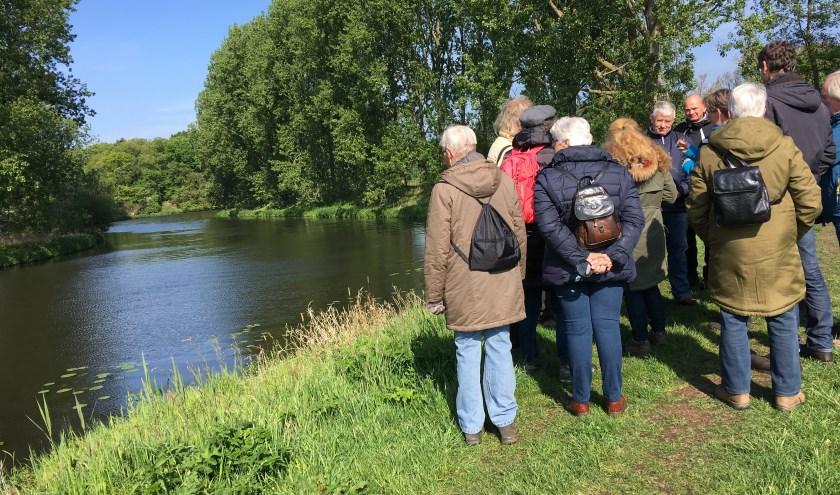 Natuur- en Milieugroep Vught (NMV) start op woensdag 11 maart met 'Basiscursus Natuur' over de natuur in de omgeving van Vught.