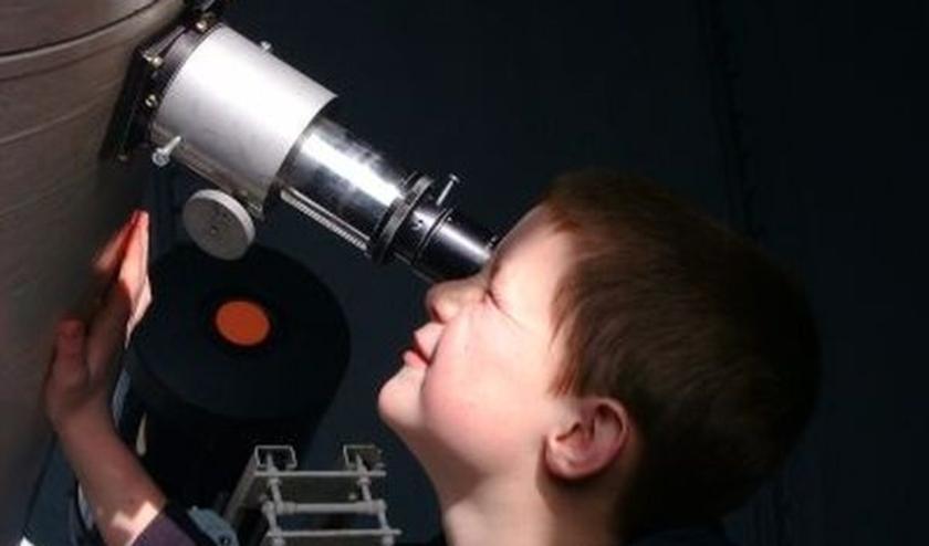 Foto: site Cosmos Sterrenwacht