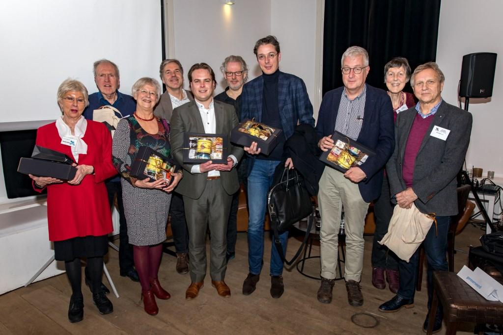 Foto: Jan Bouwhuis © DPG Media
