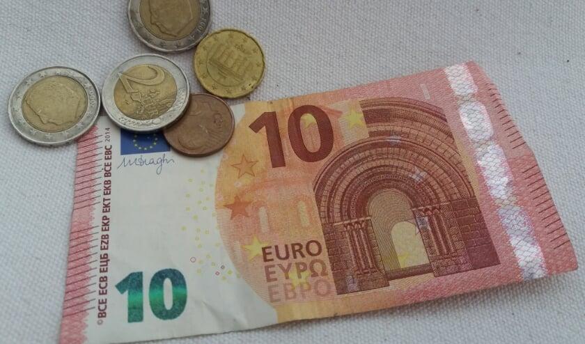<p>Stichting GeldZorg bekommert zich om mensen met financi&euml;le problemen. Foto: Writing4U.nl / Joep Derksen</p>