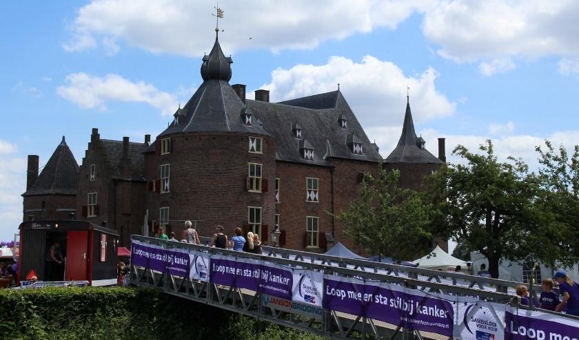 De SamenLoop voor Hoop Bommelerwaard is verplaatst naar 5 en 6 juni 2021. Gelukkig kan de organisatie dan alsnog terecht op Ammersoyen.