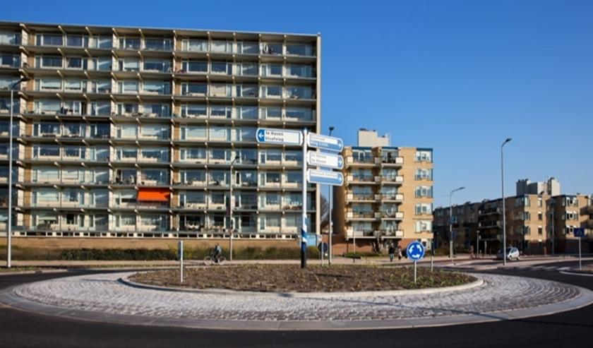 Door de aanleg van de aparte fietsbaan is het nu veiliger voor bewoners en bezoekers op de fiets.