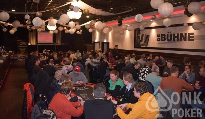 Hoe een voorronde ONK Poker eerder dit jaar er nog uitzag (Bron: ONK Poker.nl)