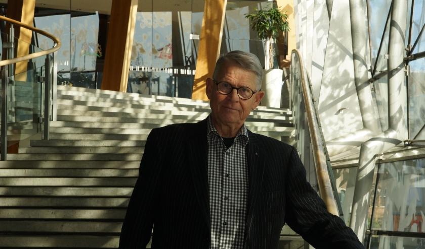 Voorzitter van de Cliëntenadviesraad Kees Slingerland blikt hij terug op de inbreng die 'zijn' raad heeft gehad op het sociaal domein.