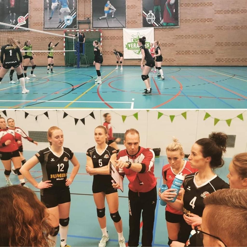 Foto: WVC Volley © DPG Media