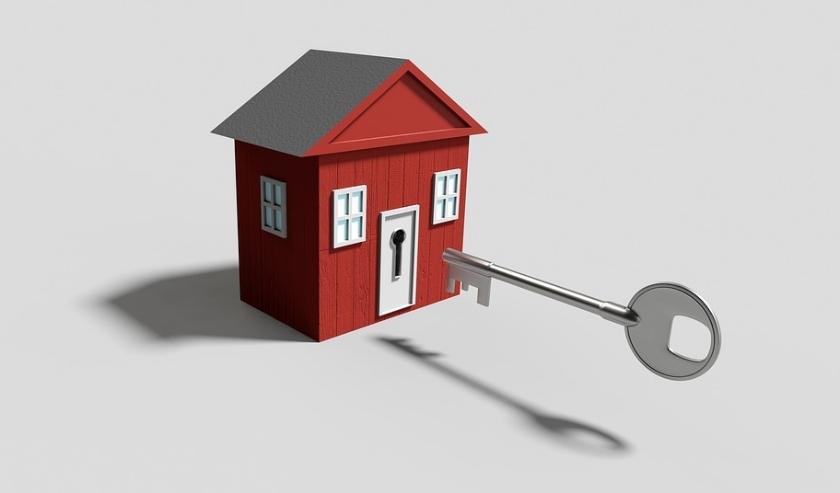 40% meer jonge huizenkopers in de leeftijd tot 35 jaar. FOTO: PixaBay.