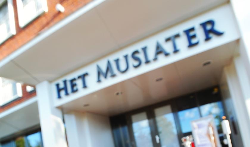 Alle voorstellingen van Het Musiater zijn tot 6 april geannuleerd.