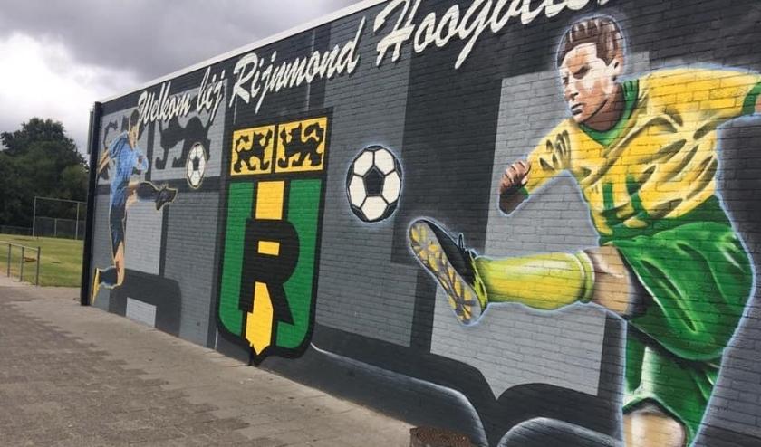 Complex Rijnmond Hoogvliet Sport.