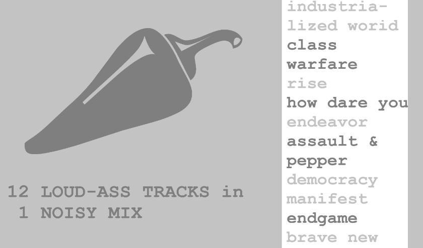 DJ 4-Get it - Industrieel Gebonk