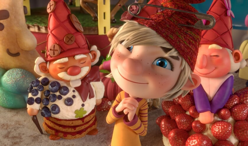 <p>In de herfstvakantie draaien we onder andere de film De Elkins - Een klein bakfestijn (6+) in De Hofnar.</p>