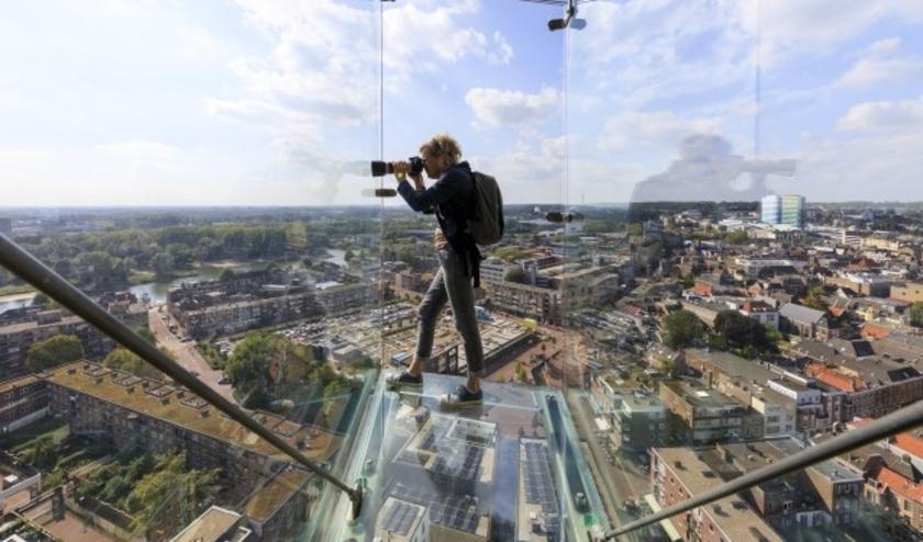 Gelderland verwelkomde het afgelopen jaar 750.000 buitenlandse gasten.