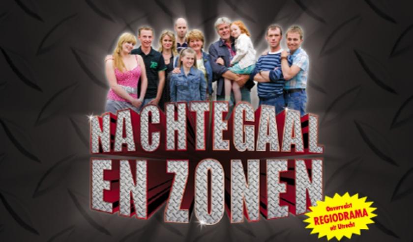 De 24-delige serie 'Nachtegaal en Zonen' is vanaf maandag 6 april iedere werkdag te zien op RTV Utrecht.