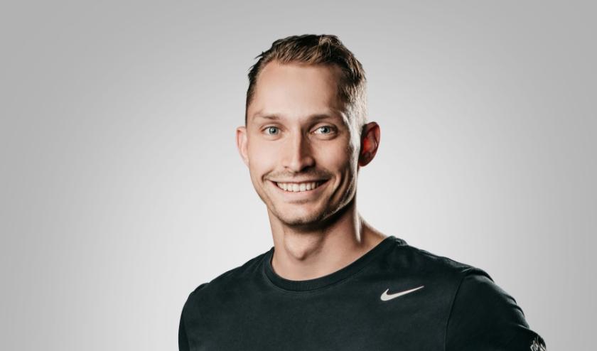 Shane Kloosterman is franchisenemer van The Power Community Woerden.