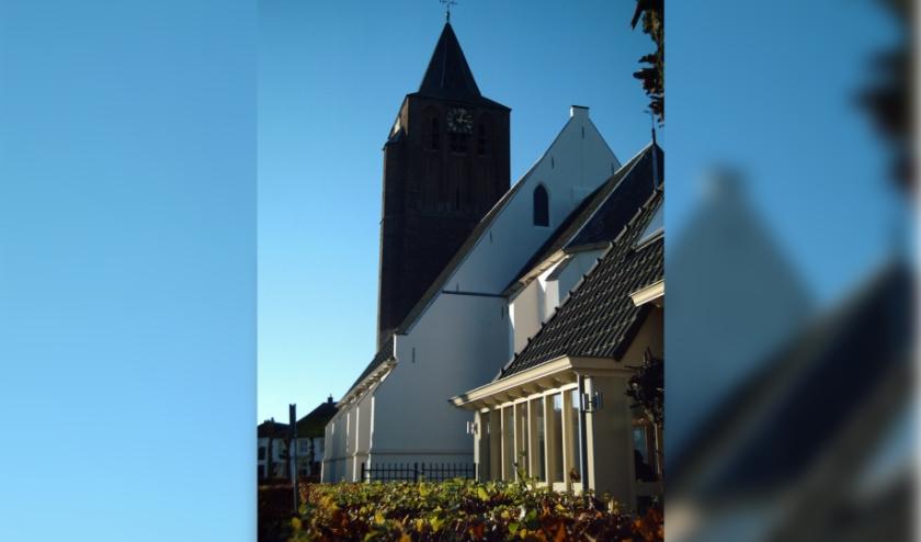 Kerk van Lienden