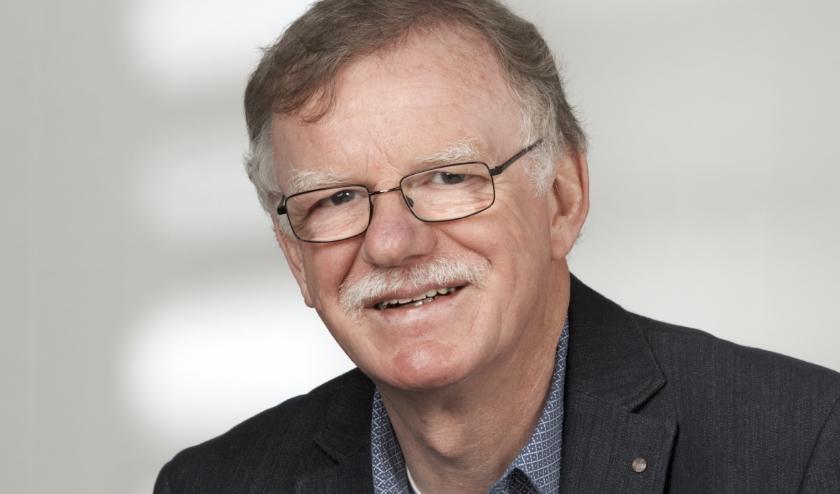 Raadslid Martien Schoenmakers namens CDA Oirschot-de Beerzen