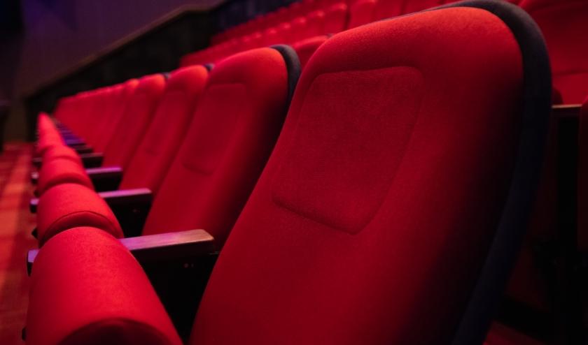 Nu zijn de stoelen nog leeg, maar wie weet zit hier over een tijdje wel jouw publiek!