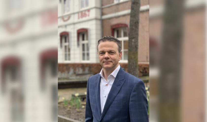 Geert-jan Nilesen.