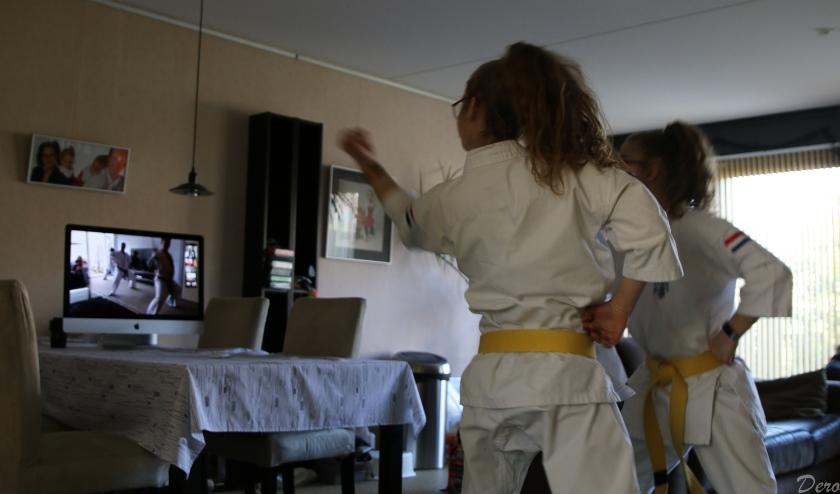 livestream training
