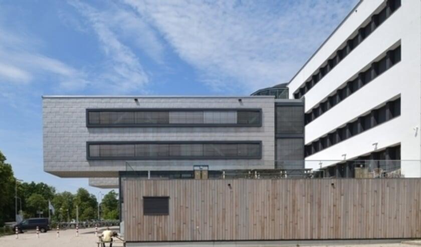 <p>HZ University of Applied Sciences door CONIX RDBM Architects, winnaars 2019</p>