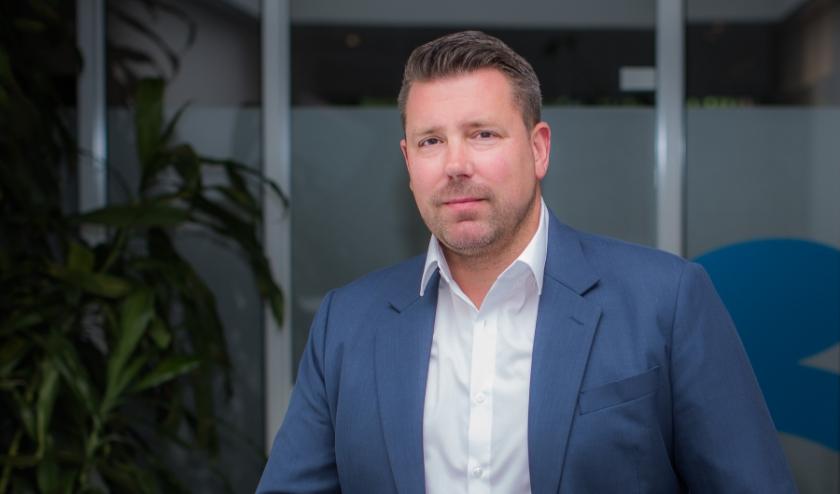 Xander Schurink, Directeur bij Hestia CSC