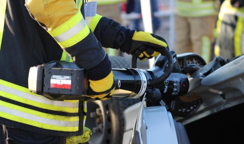 Redgereedschap van Weber Rescue Systems
