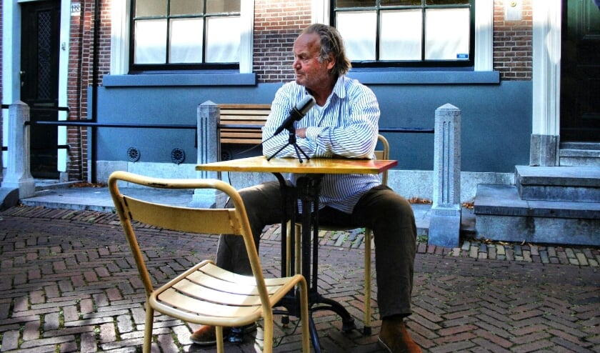 <p>Tijn Noordenbos - De tafel van Delft</p>