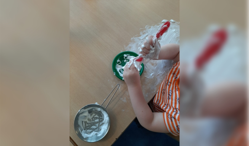 Door Yes!-online blijven peuters zich ook thuis spelenderwijs ontwikkelen. (Foto: pr)