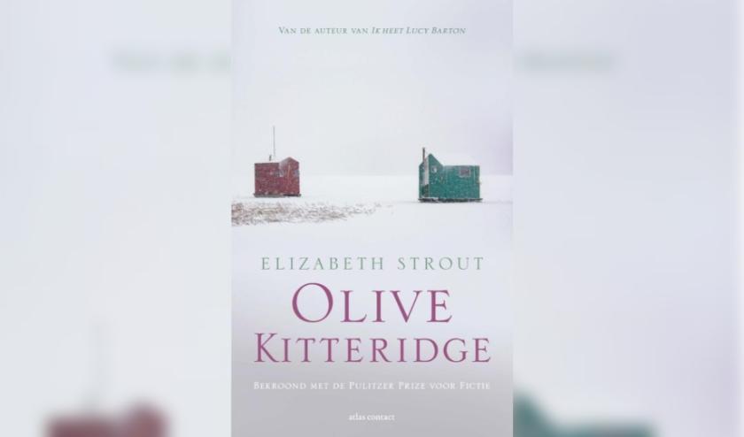 Olive Kitteridge.