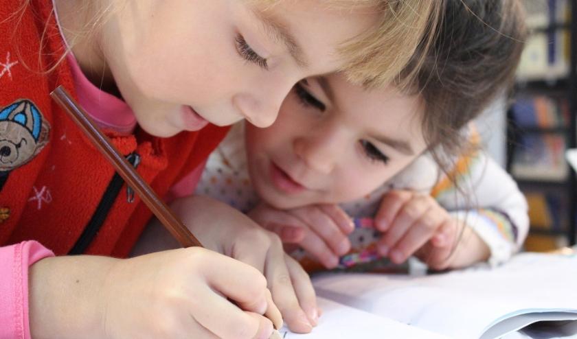 Voor een meisje van 5 jaar is Mee op zoek naar ondersteuning op school in Nijverdal. (De foto is ter illustratie)