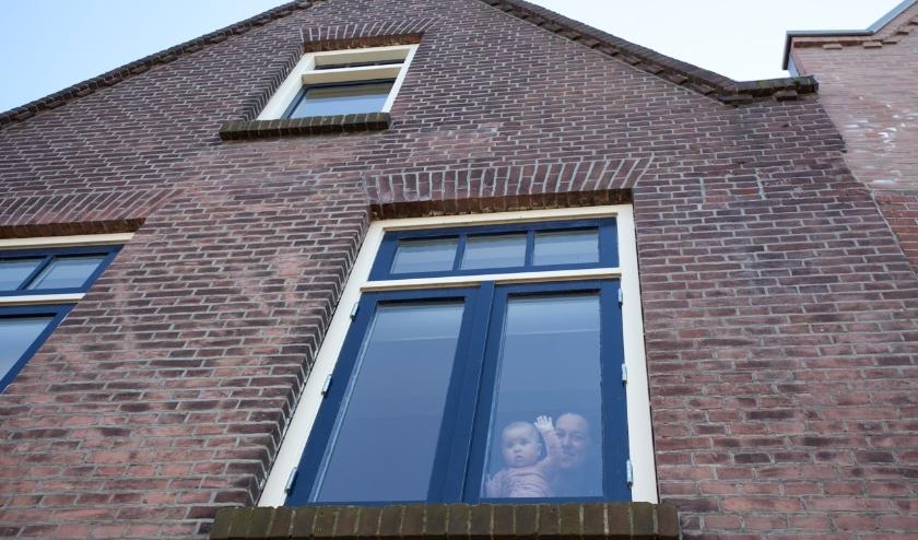Margi Geerlinks, Baby Jade, Schiedam 2020