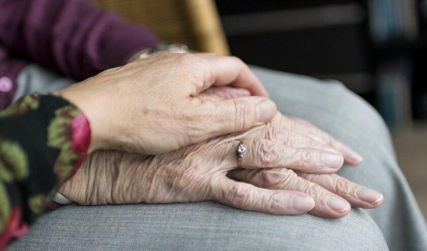 Vanaf dinsdag 1 september kunnen er weer gasten ontvangen worden in Hospice Wijchen.