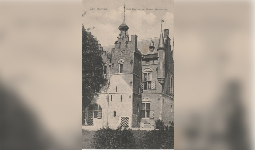 Dit is het eerste deel van het verhaal 'Een stadslegende', geschreven door Frans van den Heuvel sr. Er volgen nog 10 delen.