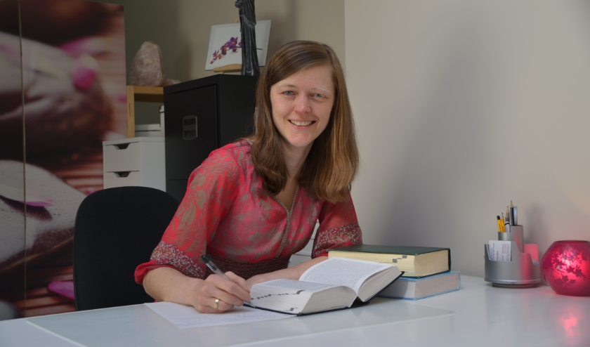 Marjolein Bravenboer besloot door coronavirus om gratis homeopathieconsulten voor iedereen mogelijk te maken.
