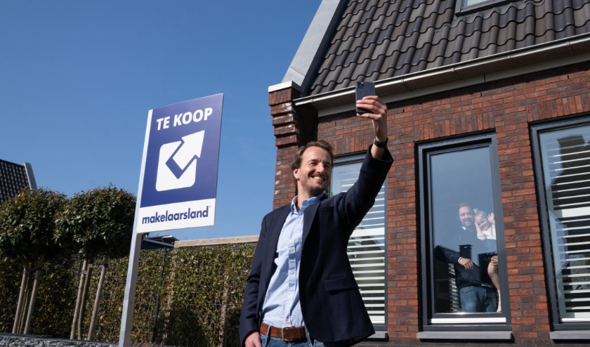 De volgende open huis-sessies van Van Meersbergen staan al gepland. Meer informatie staat opwww.makelaarsland.nl.