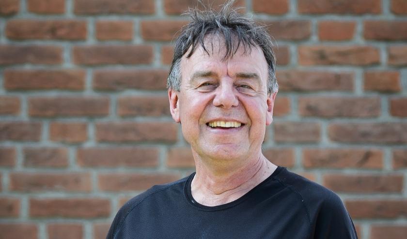 Adri Raaimakers, erelid en 25 jaar trainer bij Generaal Michaëlis.