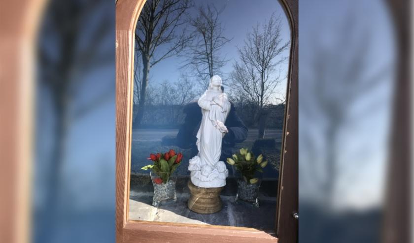 Maria kapel